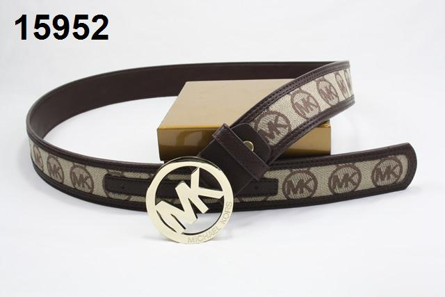 MichaeI Kors Boutique Belts 01