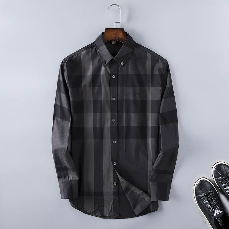 Men Burberry T-shirts 74