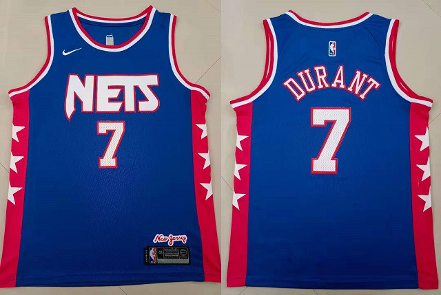 Brooklyn Nets Jerseys 09