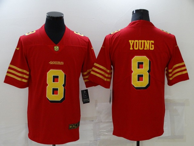 San Francisco 49ers Jerseys 017